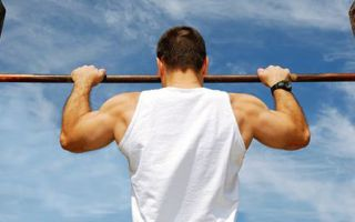 Разрыв связки плечевого сустава