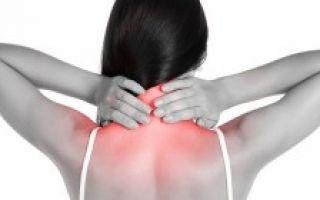 Лечим шейный остеохондроз в домашних условиях