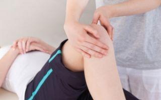 Лечение артроза коленного сустава 3 степени