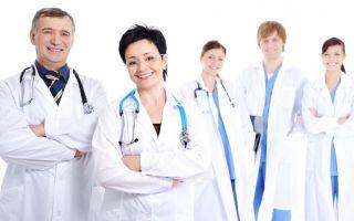 Как называется врач лечащий суставы