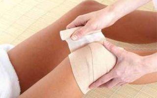 Что такое ревматизм ног