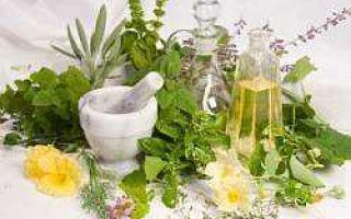 Народные средства при лечении подагры