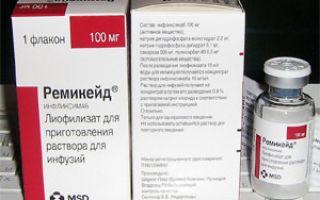 Таблетки от ревматоидного артрита
