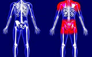 Резкая боль в бедре при ходьбе
