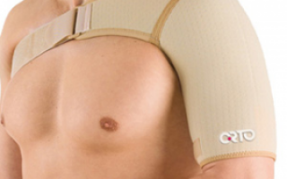 Как вылечить вывих плеча