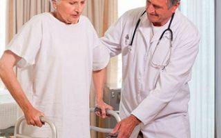 Лечение подвывиха тазобедренного сустава у детей