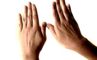 Болит сустав на руке