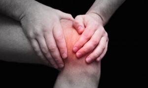 Болят связки коленного сустава