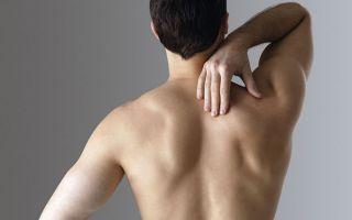 Упражнения для шейного остеохондроза по бубновскому