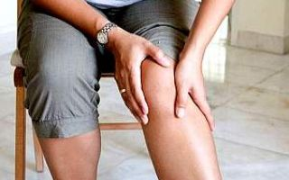Восстановить хрящевую ткань коленного сустава