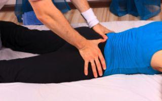 Физиотерапия при коксартрозе тазобедренного сустава