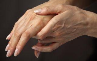 От чего болят суставы пальцев рук