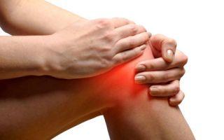 Как вылечить боль в суставах