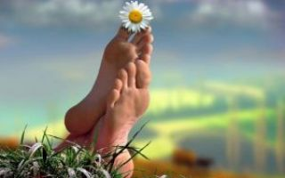 Болит большой палец ноги