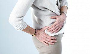 Заболевание тазобедренных суставов у женщин