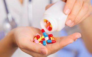 Противовоспалительные при остеохондрозе