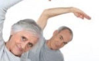 Воспаление сухожилия плеча