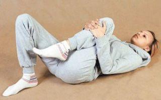 Гонартроз коленного сустава 2 3 степени