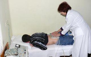 Остеохондроз спондилоартроз пояснично крестцового отдела позвоночника