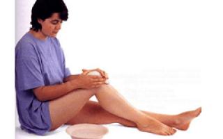 Эффективное средство для лечения суставов