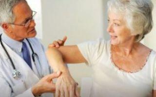Признаки остеопороза и его лечение