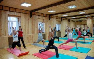 Йога при артрите