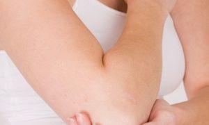 Болит локоть в суставе чем лечить
