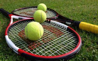 Локоть теннисиста это