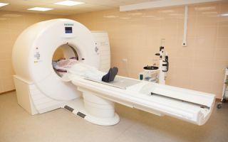 Коленный сустав рентген