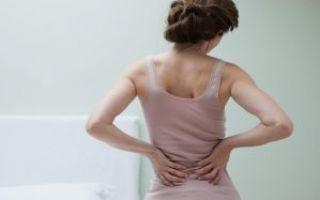 Лечение при артрозе