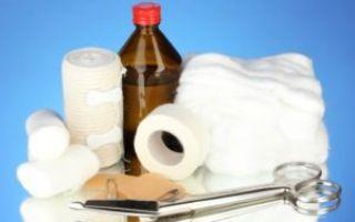 Как делать компрессы с димексидом