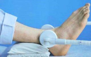 Артрит голеностопа симптомы