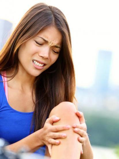 Физиотерапия помогает снять боль