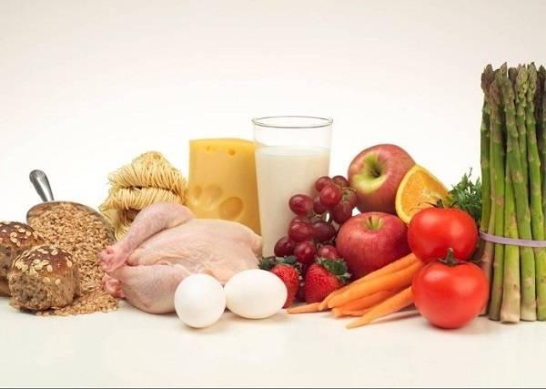 Продукты которые можно есть при подагре