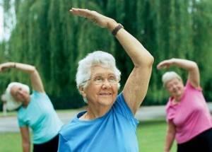 лечебная гимнастика при деформирующем остеоартрозе