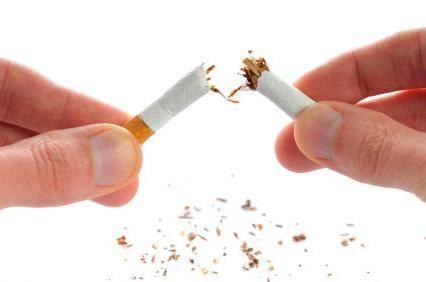 Боль в руках и ногах как синдром отмены курения
