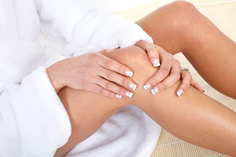Многие пациенты при обращении к ортопеду жалуются на колено