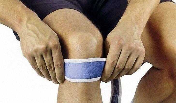 Как лечить больные колени — Суставы
