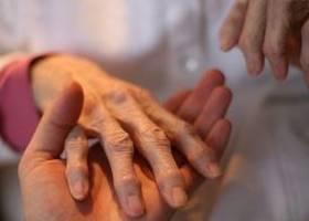 Полиартрит медицина