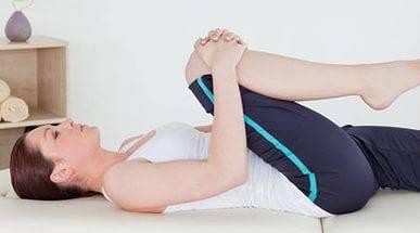Физкультура для лечения патологии суставов