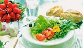 Примерное меню диеты при артрозе