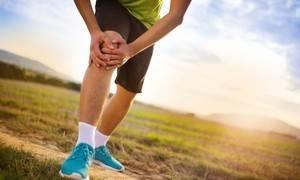 Причины повреждения связок коленных суставов