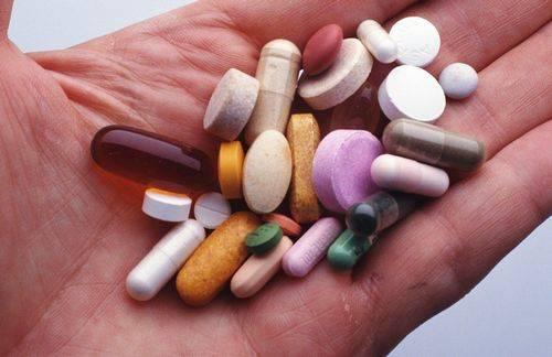 Антибиотики при болезни суставов