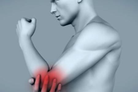 Воспаление сустава при гнойном артрите