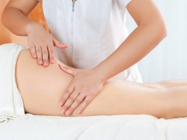 Массаж тазобедренного сустава при коксартрозе