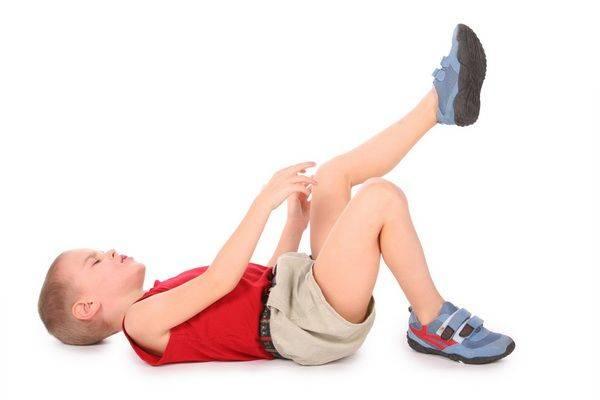 Почему хрустит коленный сустав — Суставы