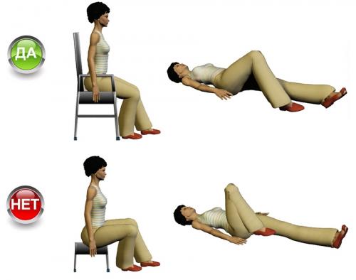 Сколько можно ходить после замены тазобедренного сустава