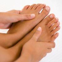 При сгибании болит большой палец на ноге в суставе