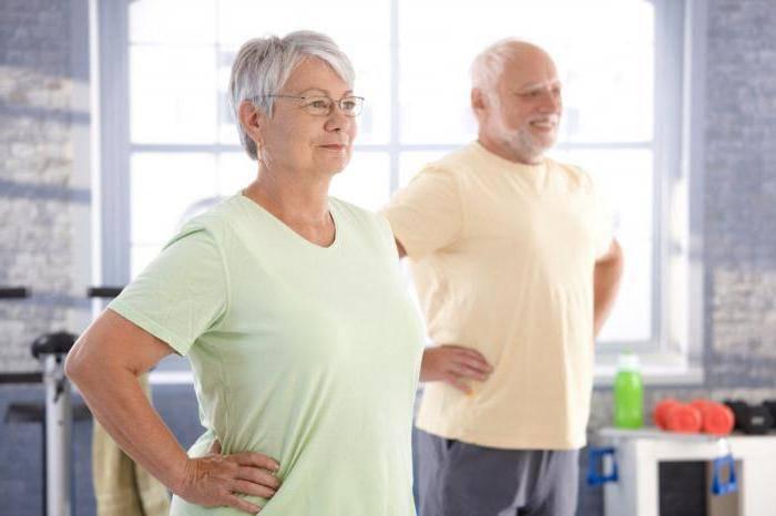 упражнения при коксартрозе 3 степени