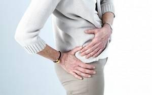 Симптомы коксартроза показаны на схеме